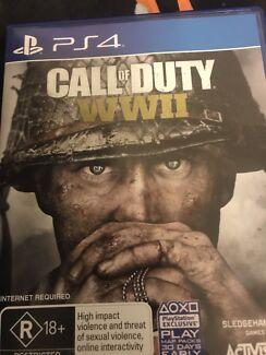COD WW2 CHEAP!!