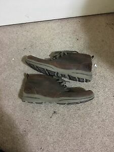 Casual Sketchers and Nike HighTops Size 11