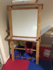 Used Easel