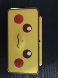 Special Edition Nintendo NEW 2DS XL
