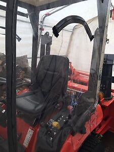 2015 Kioti sl2410 tractor all included
