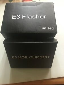 E3 flasher used to modify/Jailbreak ps3s