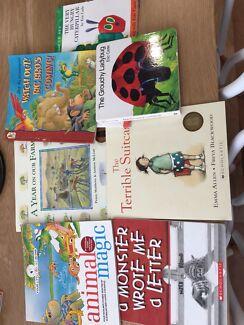 Children's bulk book set- great for teachers