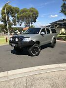 2012 sr5 hilux Mill Park Whittlesea Area Preview
