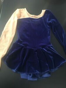 Mondor skating outfit YJ childs  size 10-12