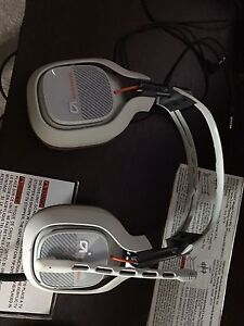 Astro a40 with mixamp pro