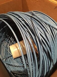 1000ft box of Cat5E Ethernet Cable