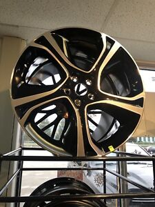 Lincoln MKX, Ford Edge OEM wheels 5x108 winter package available