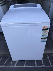 Fisher Paykel 8KG Washing Machine Model: WL80T65D Hassall Grove Blacktown Area Preview