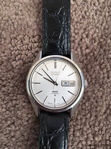 Vintage King seiko******7113 Hi-Beat 28800 KS automatic Campbelltown Campbelltown Area Preview