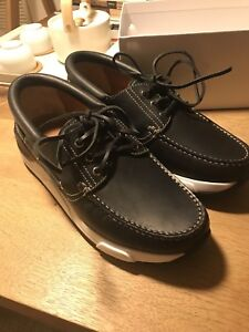 GIVENCHY boat shoes size 43/us 10 (BRAND NEW)