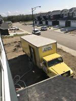 Blown in attic Insulation/attic insulation removal