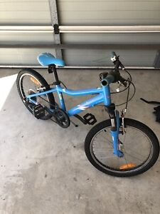 20 inch girls mountain bike