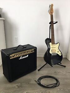 Great Package! Godin SD & Marshall MG30DFX
