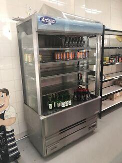 Commercial display fridge Hawthorn Boroondara Area Preview