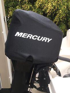 Mercury optamax 150