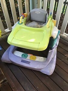 FREE baby walker - lights and sounds working! Yeronga Brisbane South West Preview