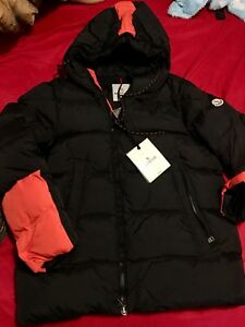 DRAKE MONCLER WINTER JACKET