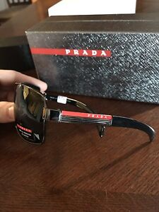 X2 Brand New Prada  Sunglasses Glasses