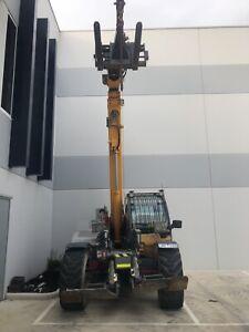 Telehandler | Construction Vehicles | Gumtree Australia Knox