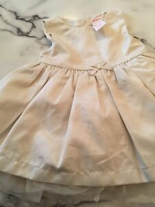 New Holiday Christmas Formal Dress Lot! 6-12 Months