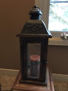 Lantern Buy or Sell Home Decor Accents in Kitchener Waterloo