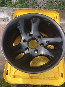 "MAGS AMERICAN RACING 16 X 8"" GM TRUCK 150$"