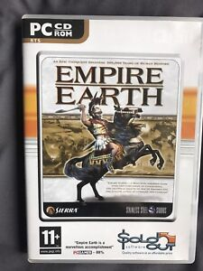 Empire Earth (jeu PC)