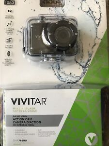 Action cam new