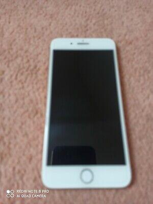 Gold IPHONE 8 PLUS PHONE 64gB (UNLOCKED) Please read description