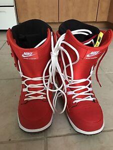 Bottes Snow Nike 8