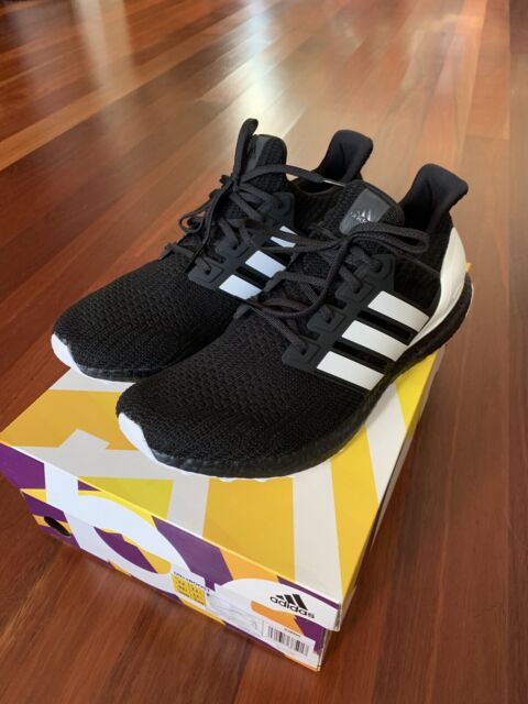 d55d4f433 Adidas Ultra boost US 12 Core Black   47  Ftwr White   47