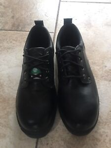 Brand new Steel Toe safety Shoes size 9