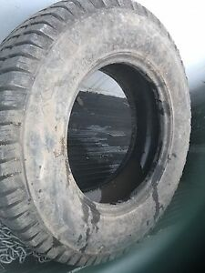 235/70R16 Off-road Tyre , plenty of Rubber $10 Collingwood Park Ipswich City Preview