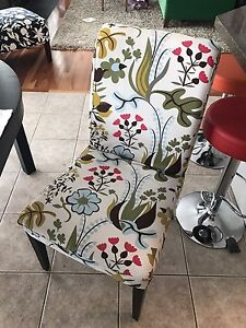 Hendriksal chair covers from ikea