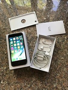 Apple iPhone 6 - 64GB - Space Grey Smartphone Latham Belconnen Area Preview
