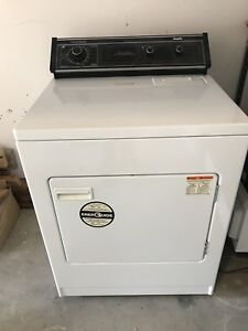 Dryer, Refrigerator and Stove: $250 each