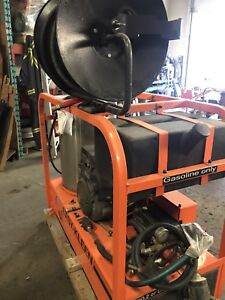 Excellent Condition Easy Kleen Pressure Washer