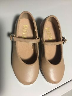 Bloch kids tap shoes