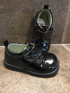 Black unisexe shoes for baby