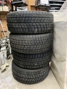 Winter Tires NEED GONE