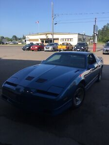 1985 firebird Trans am TRADES!