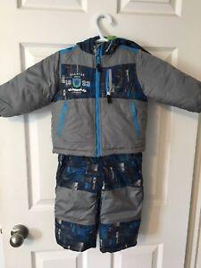 Boys snowsuit, Size 18 months