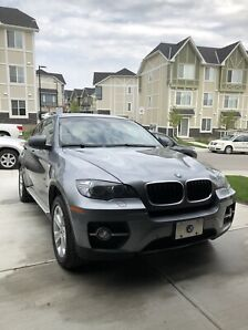 2009 BMW X6 low km priced to sell