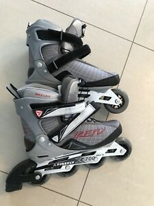Rollerblade neuf firefly homme size 10