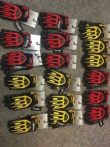Brand New Thinsulate Impact Gloves For Sale