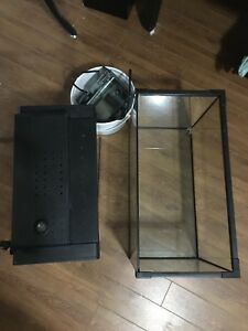 5 gallon aquarium fish tank