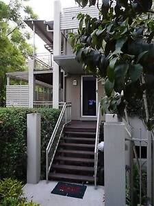 Large ensuited single room St Lucia Brisbane South West Preview