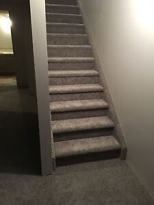 CARPET FOR STAIR COVERING! VERY AFFORDABLE PRICES!