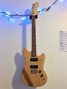 Fender Mustang Limited Edition Shortboard